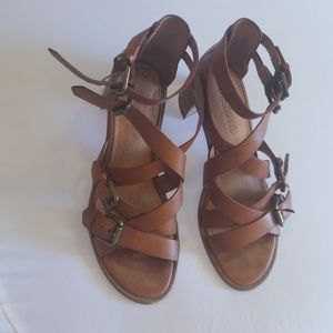 Madewell sandals size 6